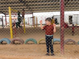 המלחמה בסוריה תמה, אך הפליטים נשארים בירדן