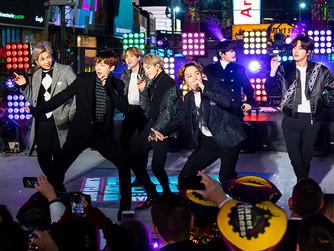 ה-K-Pop נרתם למאבק בקורונה - וזה מצליח