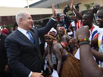 """""""תור זהב"""" חדש באפריקה? הדרך עוד ארוכה"""