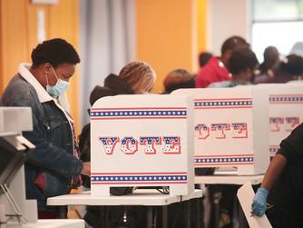 סקרים, טעויות ושקרים: למה הבחירות השנה שונות מ-2016