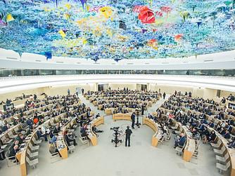 הטיה במועצת זכויות האדם - מיתוס או מציאות?