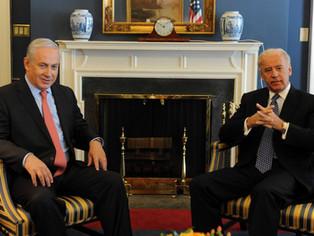 """יועץ בכיר לביידן: """"סיפוח יהיה טעות עצומה"""""""