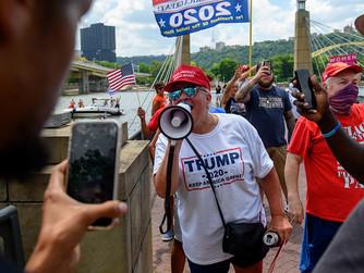 פנסילבניה: האם טראמפ ישחזר את הפתעת 2016?
