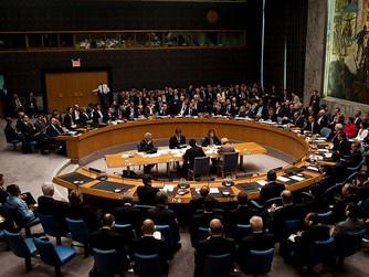 ניתוח מעקפים: כיצד מתגברים על השיתוק במועצת הביטחון?