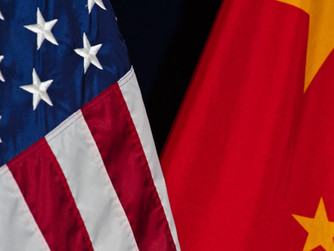 """ארה""""ב וסין: ניצנים ראשונים של שיתוף פעולה?"""