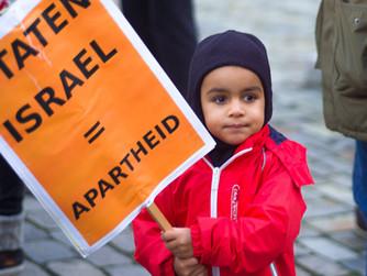 האשמת ישראל באפרטהייד: על רטוריקה, רומנטיקה והרואיקה