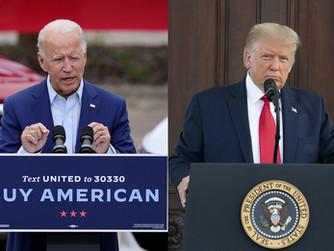 """זוהי אמריקה: מה באמת מעסיק את הבוחרים בארה""""ב"""