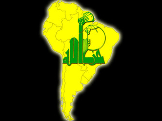 לגייס את בולסונארו נגד חיזבאללה בדרום אמריקה