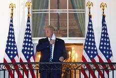 טראמפ מציג: שבוע פוליטי על סטרואידים