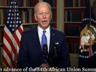 """בחזרה לאפריקה: ארה""""ב משנה את כיוון הספינה דרומה"""