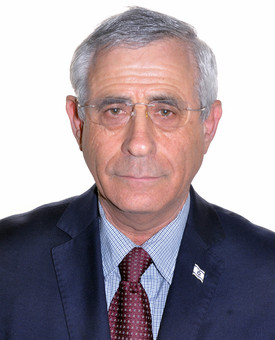 מרדכי קידר