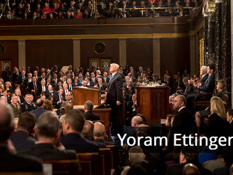 Understanding the Elections for Congress - Israel's Closest Ally