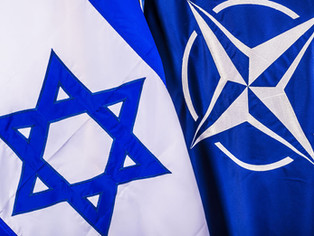 """ישראל ונאט""""ו: קרובות, אבל מרחוק"""