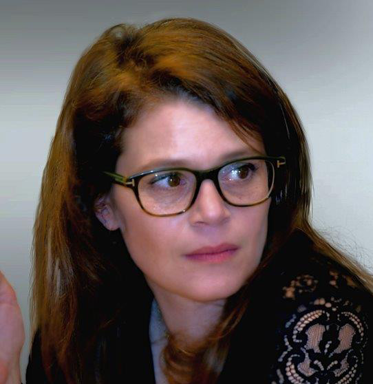 Portrait: Lea Landman