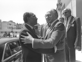 עומר אדם ו-A-WA מפשירים את השלום עם מצרים