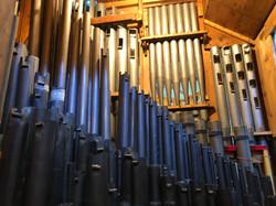 pijperwerk orgel maartenskerk