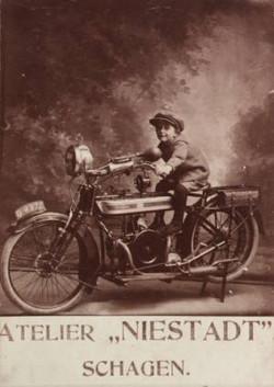 foto collectie niestadt
