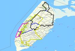 100 km route