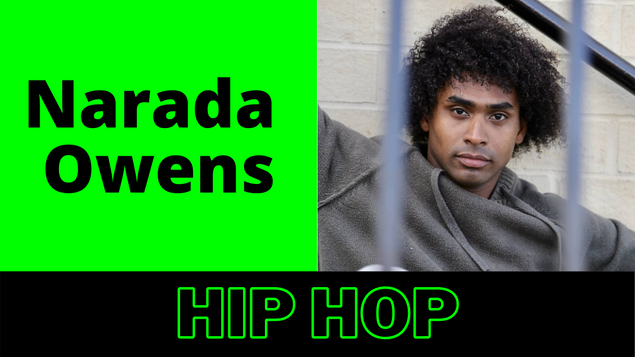 Virtural Dance Convention Hip Hop