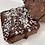 Thumbnail: Brownie de chocolate vegano y sin gluten