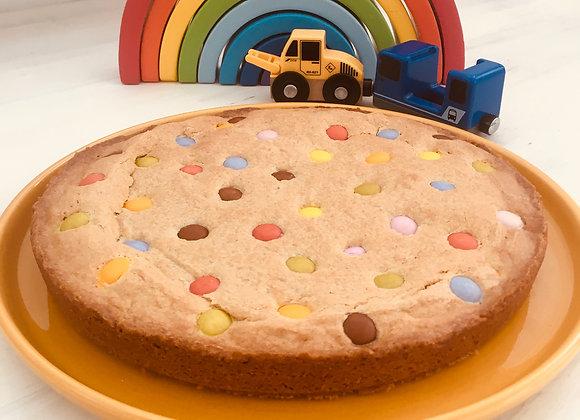 Megacookie infantil hostelería