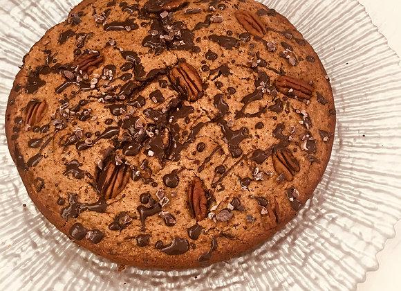 Megacookie saludable