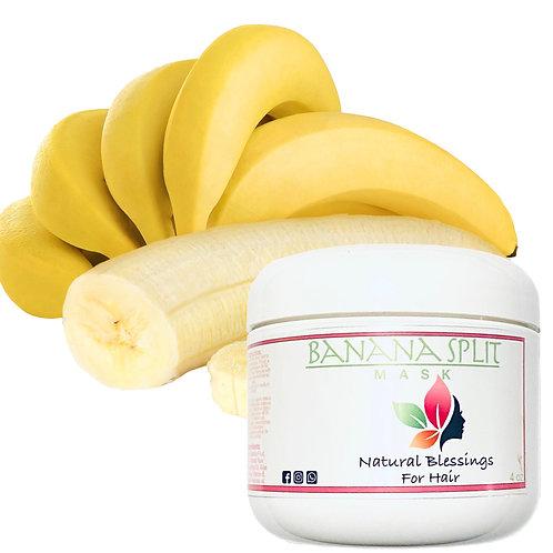Banana Split Mask