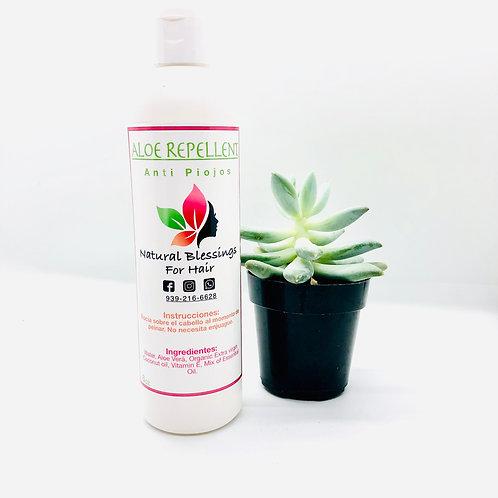 Aloe Repellent