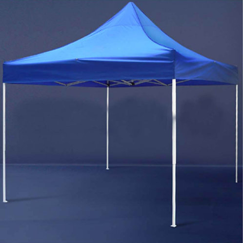 3x3 meters Popup Gazebo