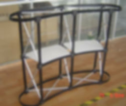 Magnetic reception table frame.jpeg