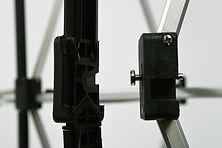 Standard / Deluxe Magnetic Popup Connector Hub