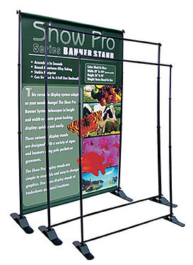Dimensions of an Adjustable Backdrop stand