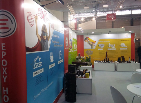 Is Booth size important for trade show participants ?