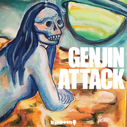 Genjin Attack
