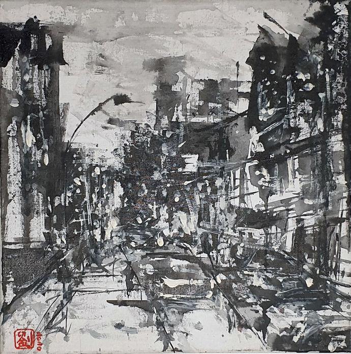 Raymond Lau Poo Seng