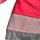 Thumbnail: ciré à capuche imperméable Billie Blush