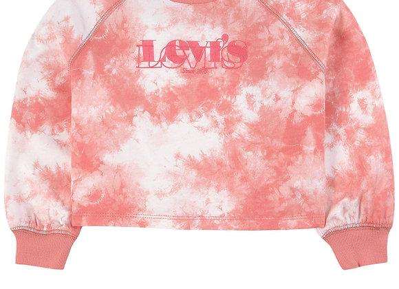 Pull Tie&Dye Levi's