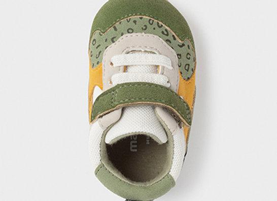 chaussures nouveau-né garçon Mayoral