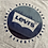 Thumbnail: t-shirt en coton gris Levi's
