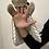 Thumbnail: Doudou marionnette chien Mayoral