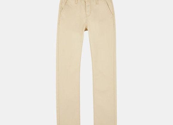 pantalon chino slim con mélangé Levi's