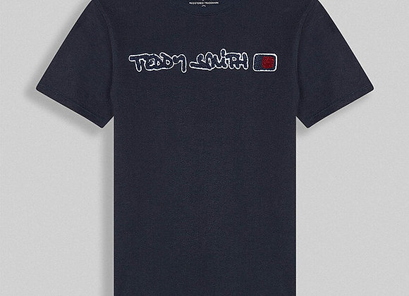 "t-shirt ""Tclap"" Teddy Smith"