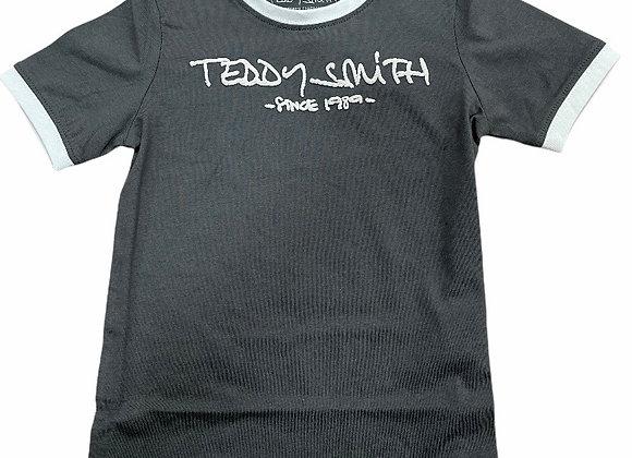 "T-shirt ""ticlass"" Teddy Smith"