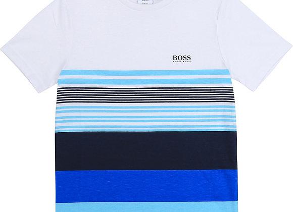 T-shirt manches courtes BOSS