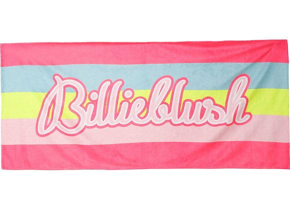 serviette de plage BillieBlush