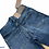 "Thumbnail: Jean Kurt skinny ""vintage indigo"" Teddy Smith"