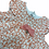 Thumbnail: robe mandarine papillon naissance fille Mayoral