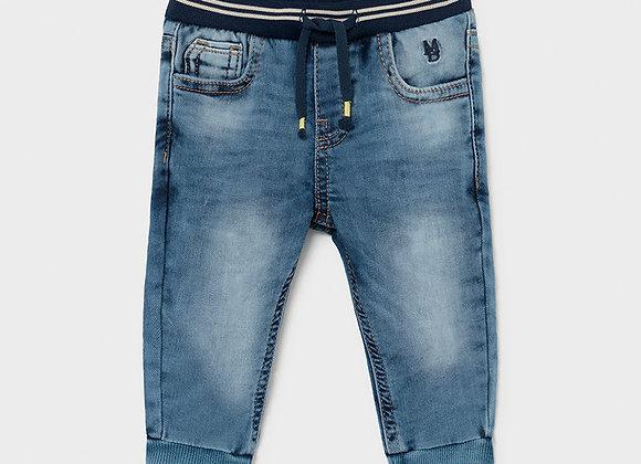 pantalon soft jean Mayoral