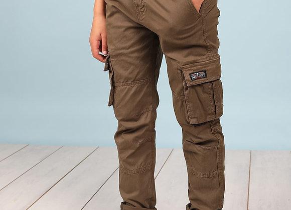 """pantalon cargo """"tanza"""" Deeluxe"""