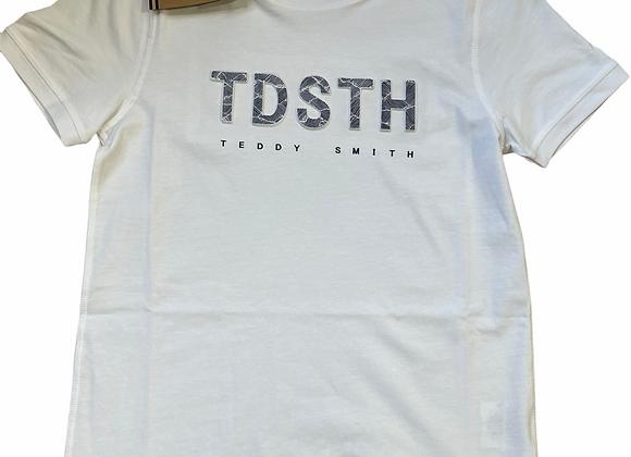 "T-shirt ""max"" Teddy Smith"